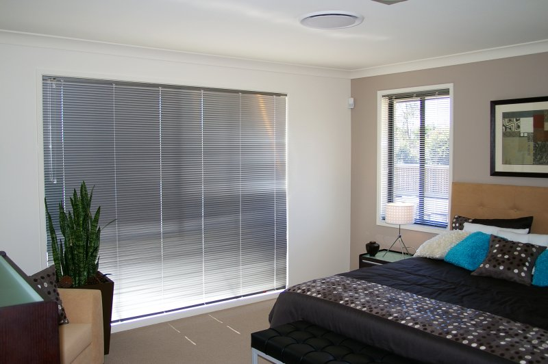 Aluminium Venetian Blinds | Blinds Sunshine Coast