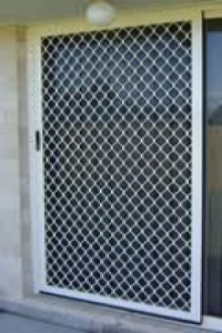 Supaview Security u0026 Sunscreen  sc 1 st  Supaview & Barrier Screens | Security Screens Sunshine Coast pezcame.com