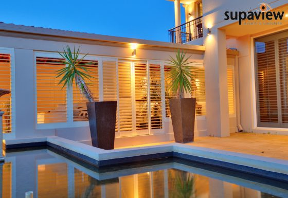 Thermalite Shutters
