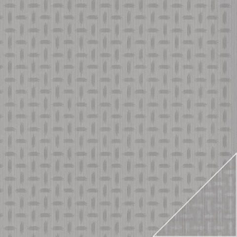 Brush Grey Reverse